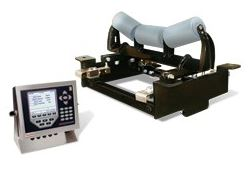 BCI In Motion Belt Scale System