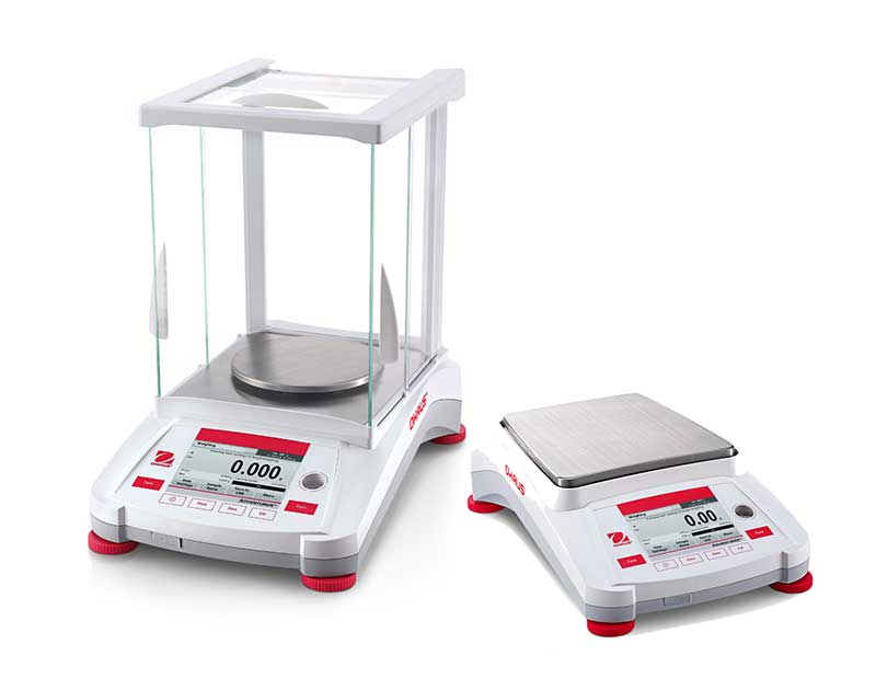 OHAUS Adventurer Analytic Balance