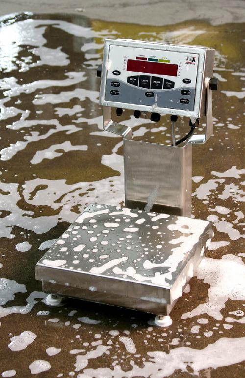 Rice Lake CW-90X Washdown